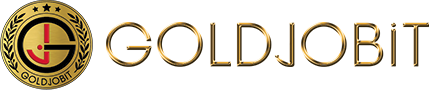 Goldjobit Logo