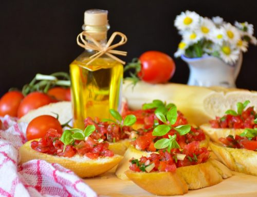 Dieta Mediterranea: ieri, oggi e domani