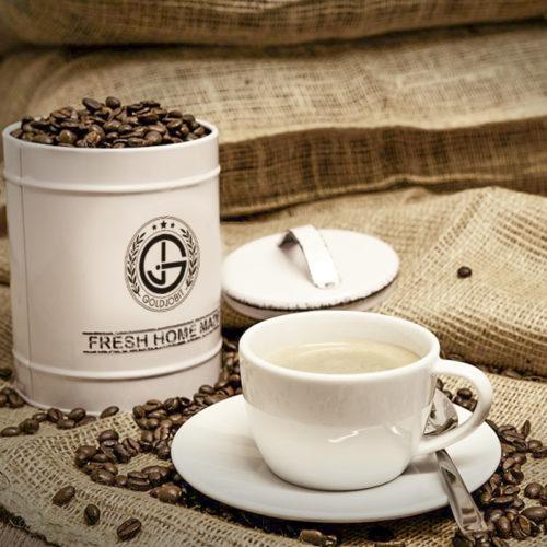 Caffè Goji in capsule