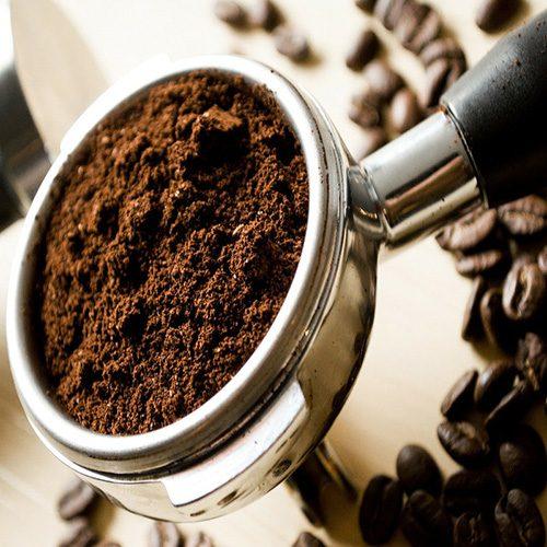 Caffè Goji macinato