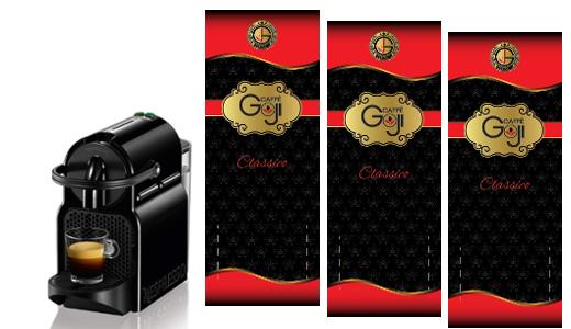 Goldjobit Caffe Goji Tisane Bacche Salute Benessere Dieta Mediterranea